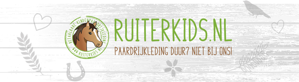 Logo Ruiterkids Breed